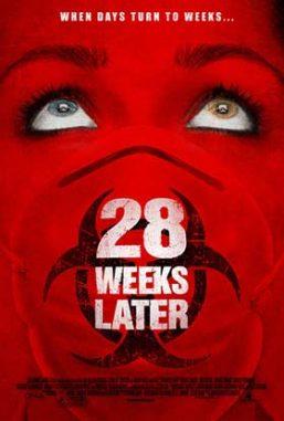 دانلود فیلم Twenty Eight Weeks Later 2007