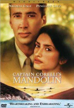 دانلود فیلم دوبله فارسی Captain Corellis Mandolin 2001