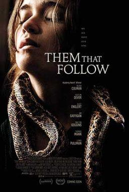 دانلود فیلم Them That Follow 2019 زیرنویس فارسی چسبیده