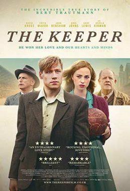 دانلود فیلم The Keeper 2018