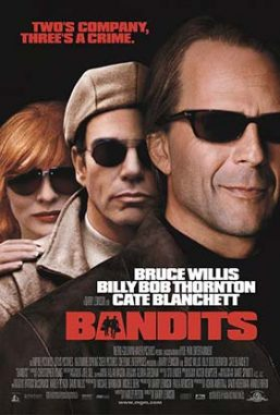 دانلود فیلم راهزن ها دوبله فارسی Bandits 2001 زیرنویس فارسی چسبیده