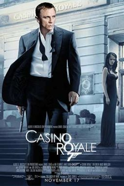 دانلود فیلم دوبله فارسی Casino Royale 2006 زیرنویس فارسی چسبیده