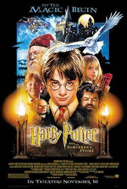 دانلود فیلم دوبله فارسی Harry Potter and the Philosopher's Stone 2001