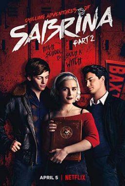 دانلود سریال ماجراهای سرد سابرینا Chilling Adventures of Sabrina زیرنویس فارسی چسبیده