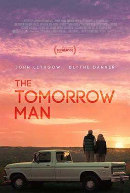 دانلود فیلم مرد فردا