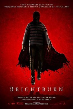 دانلود فیلم برایتبرن Brightburn 2019