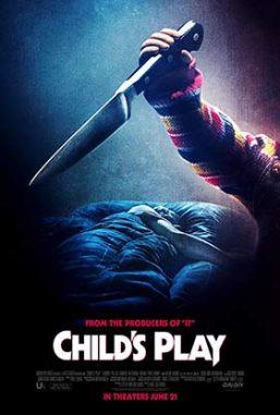 دانلود فیلم Childs Play 2019