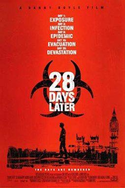 دانلود فیلم ۲۸ Days Later 2002