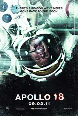 دانلود فیلم Apollo 18 2011 زیرنویس فارسی چسبیده سانسور شده