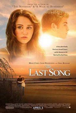 دانلود فیلم The Last Song 2010