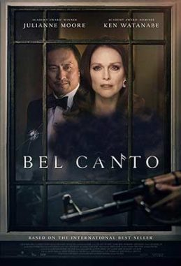 دانلود فیلم دوبله فارسی Bel Canto 2018