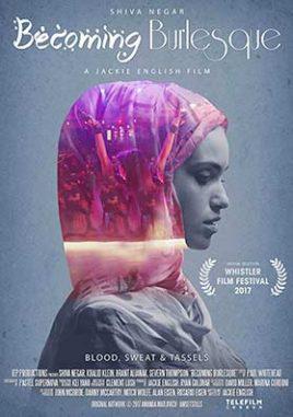 دانلود فیلم Becoming Burlesque 2017 زیرنویس فارسی چسبیده