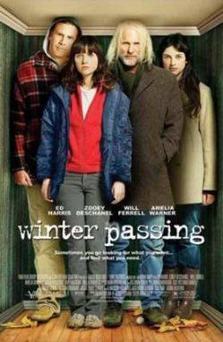 دانلود فیلم Winter Passing 2005