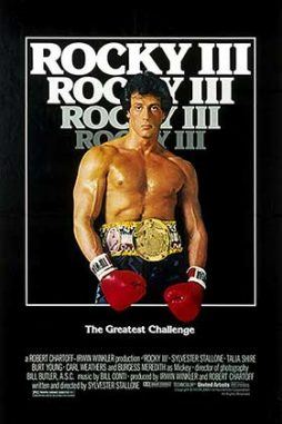 دانلود فیلم دوبله فارسی راکی ۳ Rocky III 1982 زیرنویس فارسی چسبیده