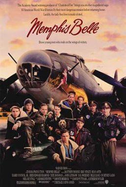 دانلود فیلم Memphis Belle 1990