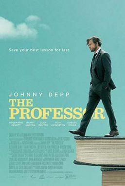 دانلود فیلم پروفسور The Professor 2018