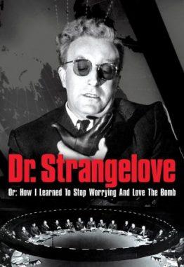 دانلود فیلم Dr Strangelove 1964