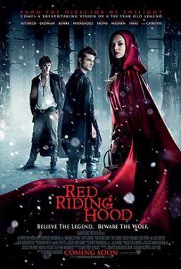 دانلود فیلم Red Riding Hood 2011 زیرنویس فارسی چسبیده