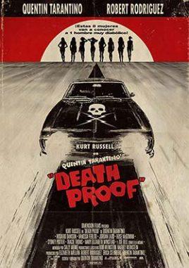 دانلود فیلم Death Proof 2007