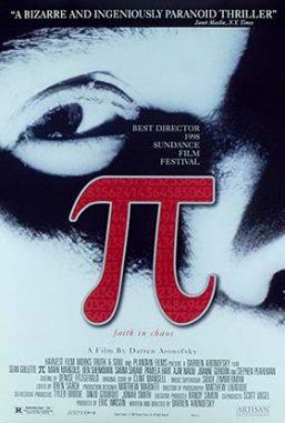 دانلود فیلم Pi 1998