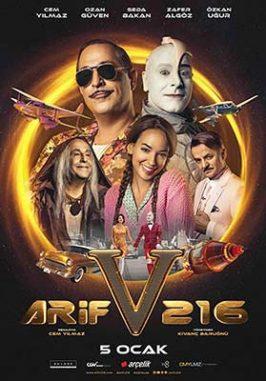 دانلود فیلم Arif V 216 2018