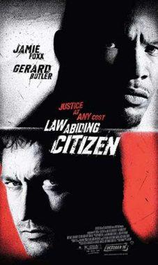 دانلود فیلم دوبله فارسی Law Abiding Citizen 2009 زیرنویس فارسی چسبیده