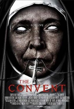 دانلود فیلم The Convent 2018