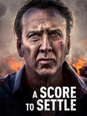 دانلود فیلم A Score To Settle 2019