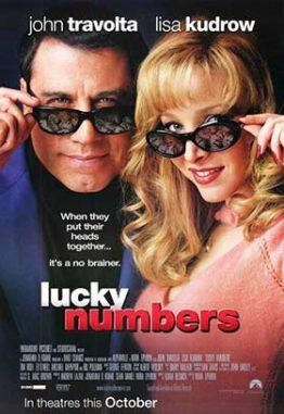 دانلود فیلم Lucky Numbers 2000