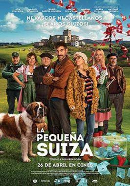 دانلود فیلم The Little Switzerland 2019