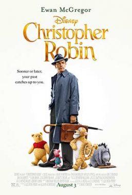 دانلود انیمیشن دوبله فارسی Christopher Robin 2018