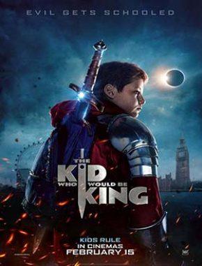 دانلود فیلم کودکی که پادشاه خواهد شد