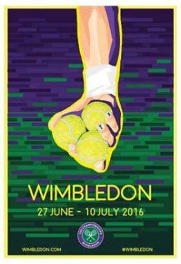 دانلود مراسم ورزشی Wimbledon 2019 Final 2019