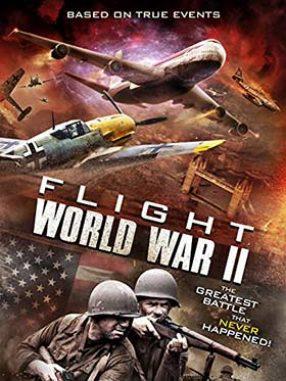 دانلود فیلم دوبله فارسی Flight World War II 2015
