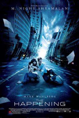 دانلود فیلم دوبله فارسی ۲۰۰۸ The Happening زیرنویس فارسی چسبیده