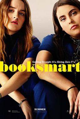 دانلود فیلم بوک اسمارت Booksmart 2019