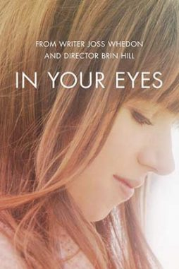 دانلود فیلم In Your Eyes 2014 زیرنویس فارسی چسبیده