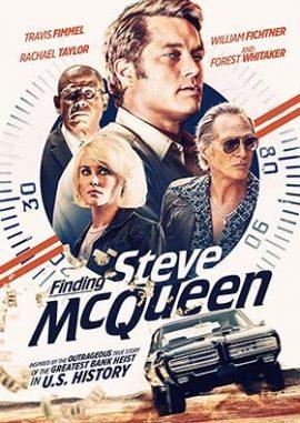 دانلود فیلم در جستجوی استیو مک کوئین Finding Steve McQueen 2018