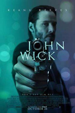 دانلود فیلم John Wick 2014 زیرنویس فارسی چسبیده