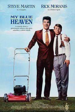دانلود فیلم My Blue Heaven 1990