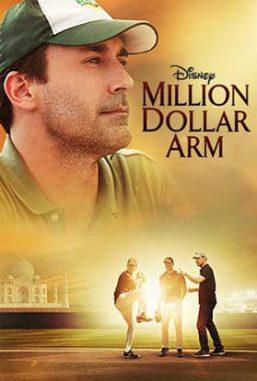 دانلود فیلم Million Dollar Arm 2014