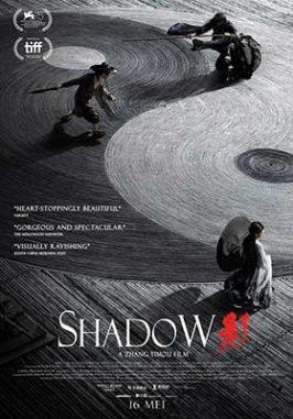 دانلود فيلم دوبله فارسی Shadow 2018 زيرنويس فارسی چسبيده