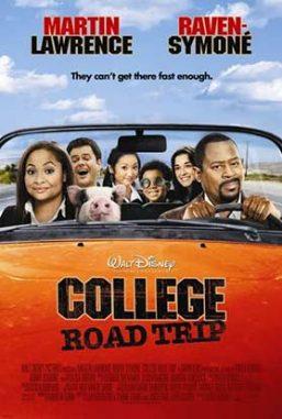 دانلود فیلم College Road Trip 2008