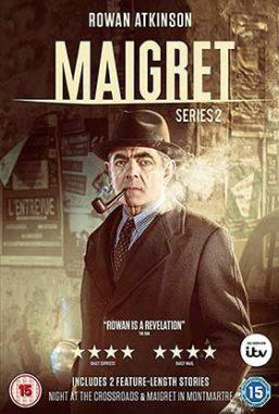دانلود فیلم دوبله فارسی Maigret in Montmartre 2017