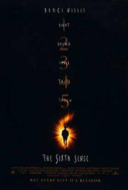 دانلود فیلم The Sixth Sense 1999 زیرنویس فارسی چسبیده