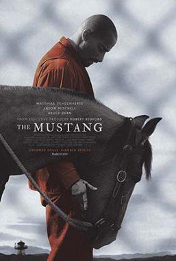 دانلود فیلم The Mustang 2019
