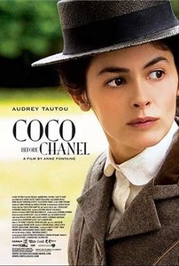 دانلود فیلم Coco Before Chanel 2009 زیرنویس فارسی چسبیده