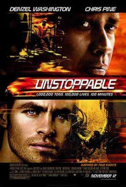دانلود فیلم دوبله فارسی Unstoppable 2010 زیرنویس فارسی چسبیده