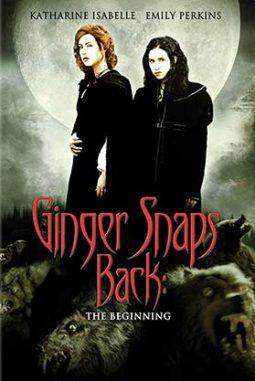 دانلود فیلم Ginger Snaps Back The Beginning 2004 زیرنویس فارسی چسبیده