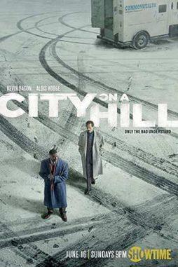 دانلود سریال City on a Hill